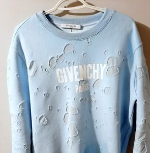 GIVENCHY SWEATER XL